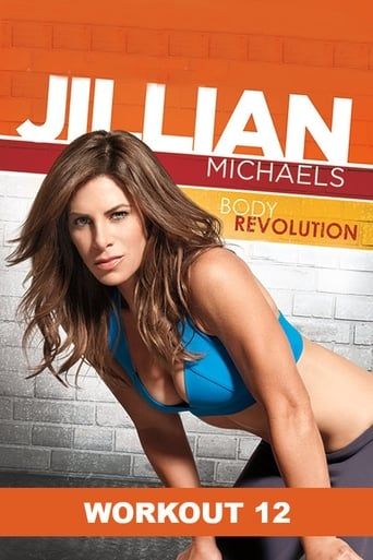 Jillian Michaels Body Revolution - Workout 12 (Phase 3)