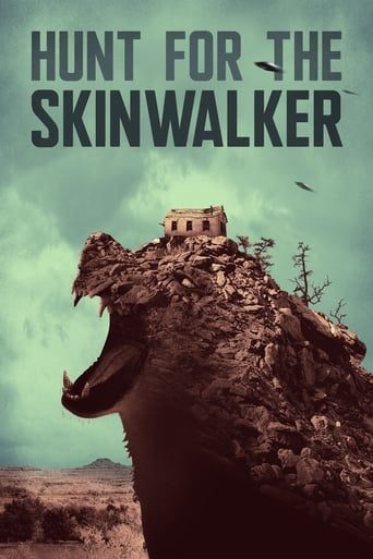 Download Legenda de Hunt for the Skinwalker (2018)