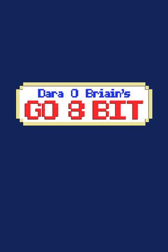Poster of Dara O Briain's Go 8 Bit fragman