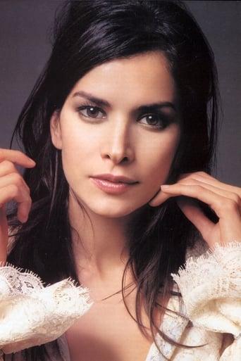 Image of Patricia Velásquez