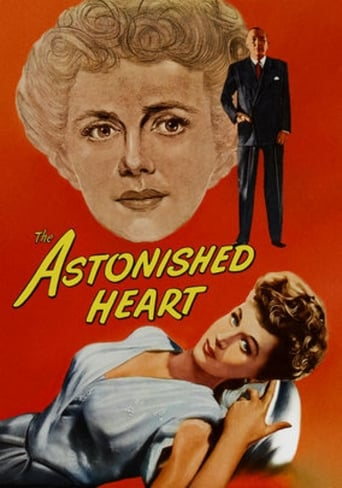 Poster of The Astonished Heart