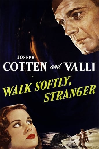 Walk Softly, Stranger