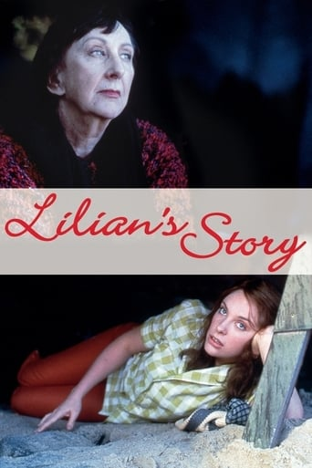 Poster of La vida de Lilian