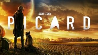 Зоряний шлях: Пікар (2020- )