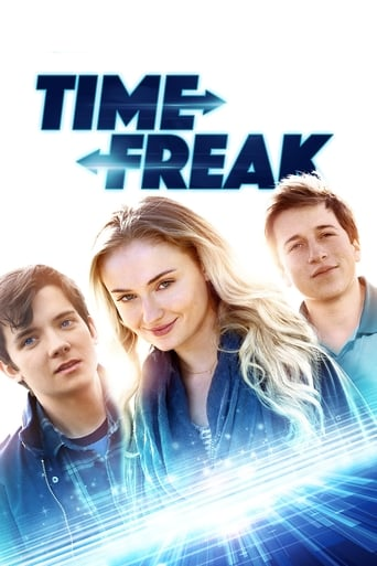 Poster of Time Freak