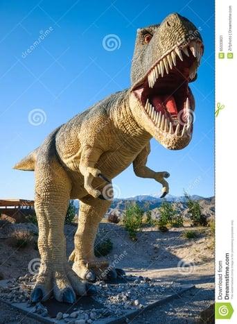 Poster of Aztec Rex