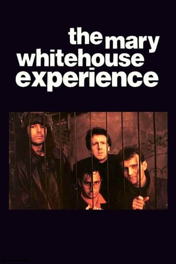Capitulos de: The Mary Whitehouse Experience