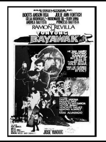 Watch Tonyong Bayawak 1979 full online free