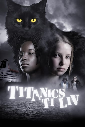 The Ten Lives of Titanic the Cat