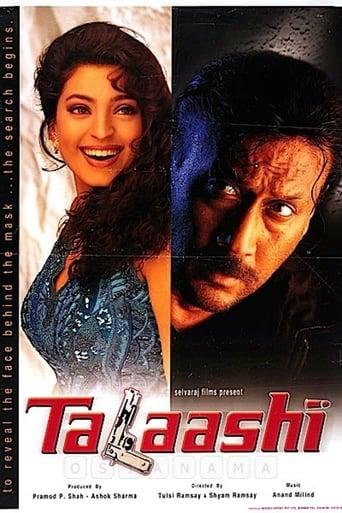 Poster of Talaashi