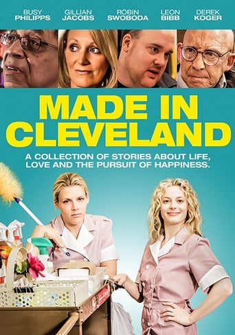 Poster of Made in Cleveland