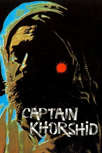 Captain Khorshid