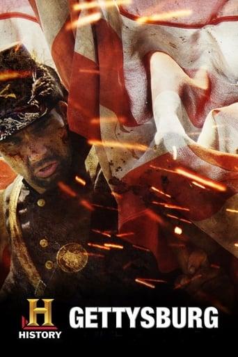 Gettysburg (2011) - poster