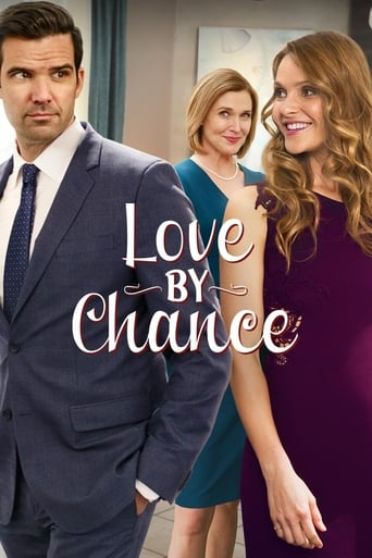 Poster of Love by Chance
