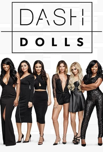 Dash Dolls full episodes