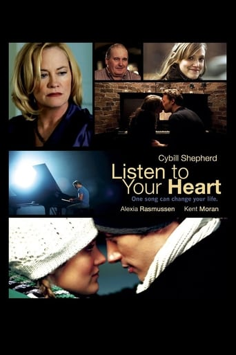Poster of Listen to Your Heart