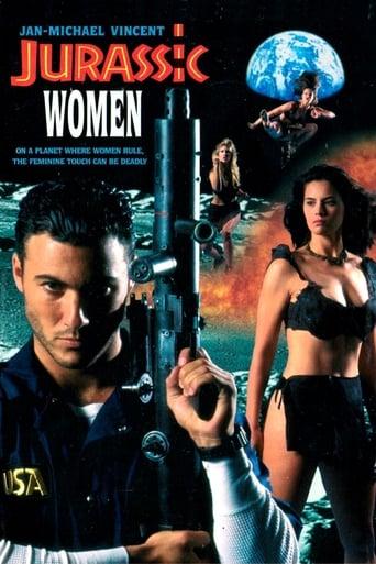 Poster of Jurassic Women