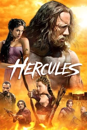 Hercules - Action / 2014 / ab 12 Jahre