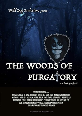 The Woods of Purgatory Movie Poster