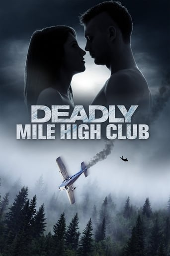 Deadly Mile High Club Poster
