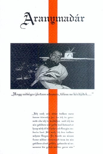 Poster of Aranymadár