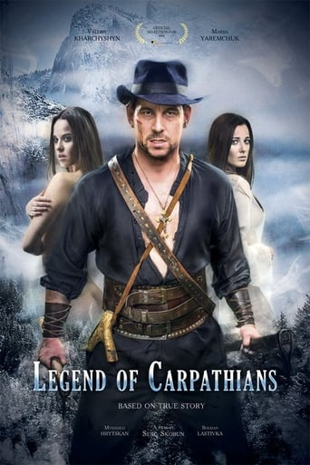 Legend of Carpathians
