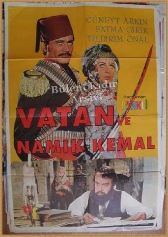 Watch Vatan ve Namık Kemal full movie online 1337x