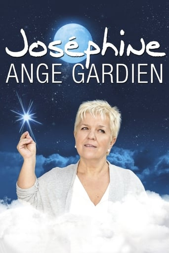 Poster of Joséphine, Guardian Angel