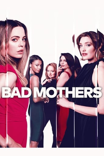 Capitulos de: Bad Mothers