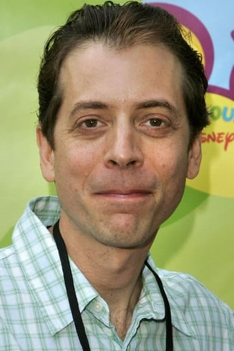 Image of Fred Stoller