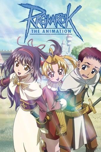 Ragnarok Animation