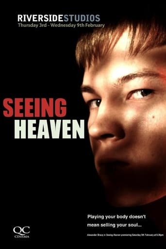 Poster of Seeing Heaven