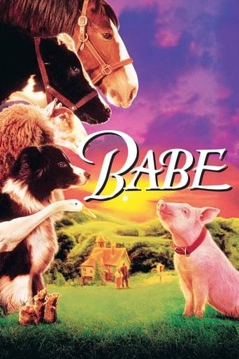 Babe image