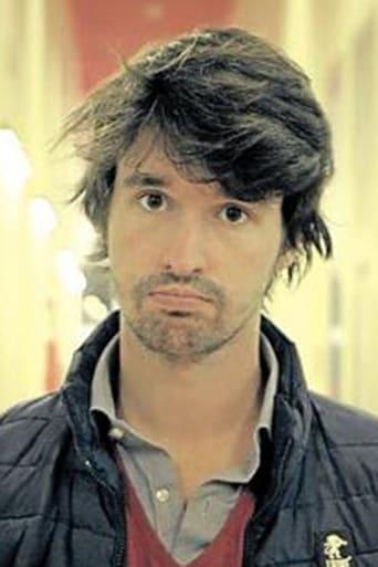 Image of Santiago Alverú