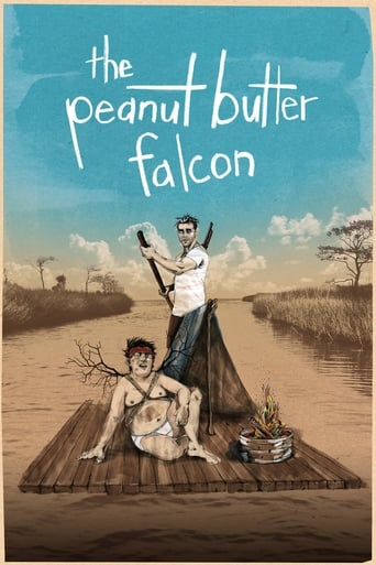Poster The Peanut Butter Falcon
