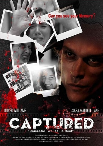 Poster of Captured