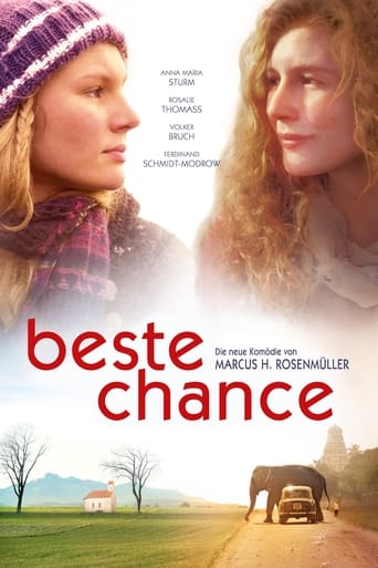 Poster of Beste Chance