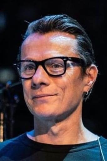 Image of Larry Mullen Jr.