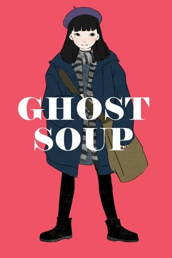 Poster of Ghost Soup