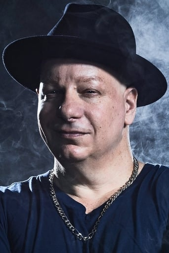 Image of Jeff Ross