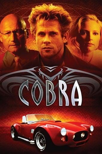 Poster of Cobra