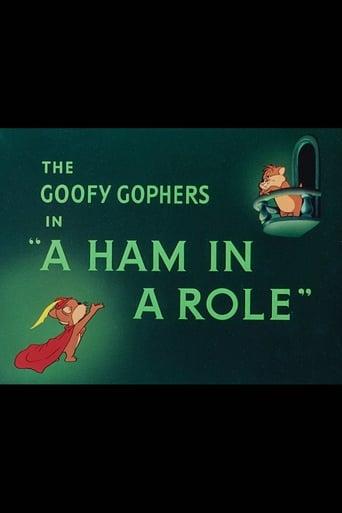 Watch A Ham in a Role Full Movie Online Putlockers