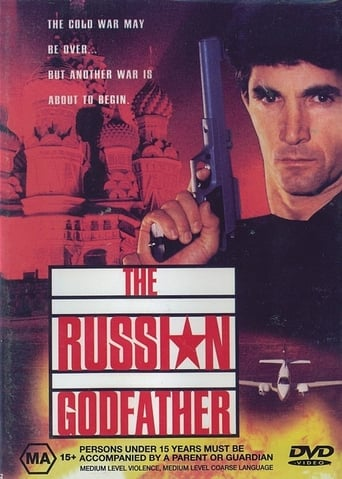 Poster of The Russian Godfather