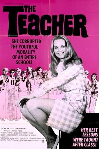 Poster of The Teacher fragman