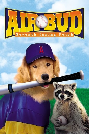 Poster of Air Bud: Seventh Inning Fetch