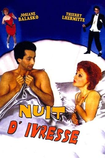 Poster of Nuit d'ivresse