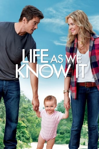 Life As We Know It image