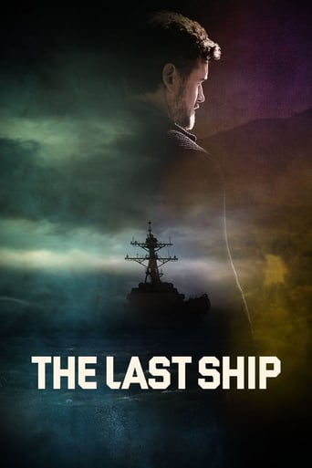 Poster of The Last Ship fragman