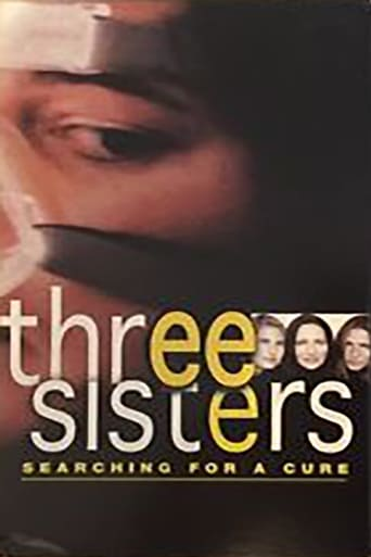 Ver Three Sisters: Searching For A Cure peliculas online