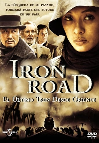 Iron Road - Poster